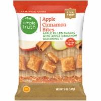 Simple Truth™ Apple Cinnamon Bites Bag