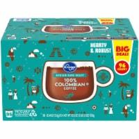 Kroger® 100% Colombian Medium Dark Roast K-Cup Pods