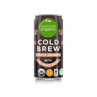 Simple Truth Organic™ Cold Brew Mocha with Almond Milk Coffee