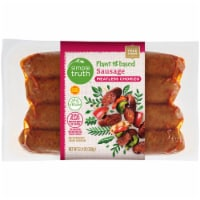Simple Truth™ Plant-Based Meatless Chorizo Sausage