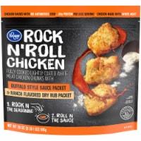 Kroger® Buffalo Style Sauce & Ranch Dry Rub Rock N' Roll Chicken