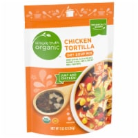 Simple Truth Organic™ Chicken Tortilla Soup Mix