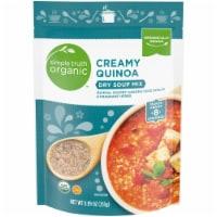 Simple Truth Organic™ Creamy Quinoa Dry Soup Mix
