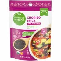 Simple Truth Organic™ Chorizo Spice Dry Soup Mix