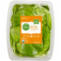 Simple Truth Organic™ Butter Lettuce - 5 oz