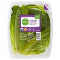 Simple Truth Organic™ Romaine Hearts