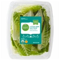 Simple Truth Organic™ Little Gem Lettuce