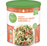Simple Truth Organic™ French Fried Onions