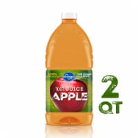 Kroger® 100% Apple Juice from Concentrate