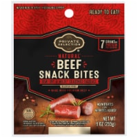 Private Selection™ Natural Beef Snack Bites