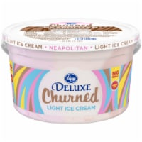 Kroger® Party Pail Neapolitan Ice Cream