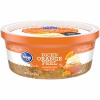 Kroger® Diced Orange Peel - 8 oz