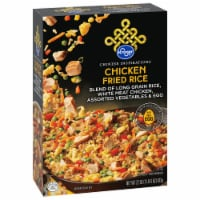 Kroger® Chinese Inspirations Chicken Fried Rice