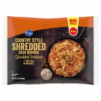Kroger® Country Style Hash Browns - 80 oz
