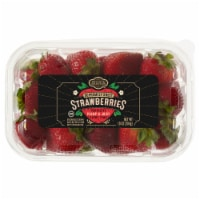 Private Selection™ Supremely Sweet Strawberries