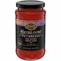 Private Selection® Heirloom Puttanesca Vine-Ripened Tomato Sauce