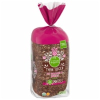 Simple Truth Organic™ 21 Grains & Seeds Thin Sliced Bread