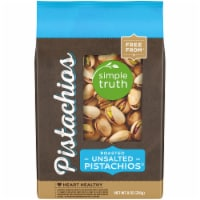 Simple Truth™ Roasted & Unsalted Pistachios