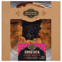 Private Selection™ Berry Medley Crostata