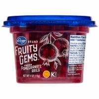 Kroger® Fruity Gems Fresh Pomegranate Arils - 4 oz