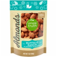 Simple Truth™ Buffalo Ranch Flavored Almonds