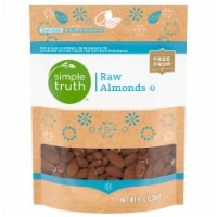 Simple Truth™ Raw Almonds Pouch