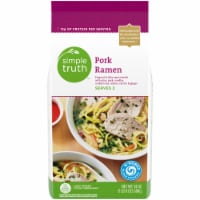 Simple Truth™ Pork Ramen Bowl Bag