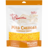 Moovelous Mild Shredded Cheese