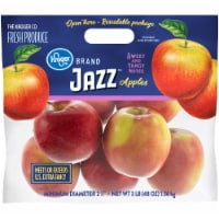 Kroger® Jazz Apples Bag