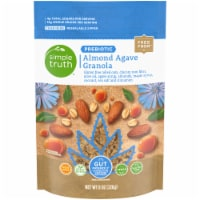 Simple Truth™ Prebiotic Almond Agave Granola