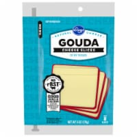 Kroger® Gouda Cheese Slices