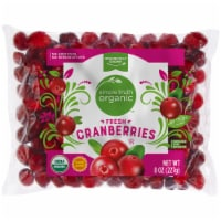 Simple Truth Organic™ Fresh Cranberries