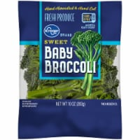 Kroger® Sweet Baby Broccoli