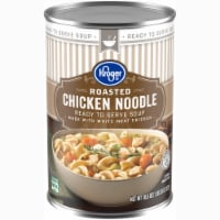 Kroger®  Roasted Chicken Noodle Soup