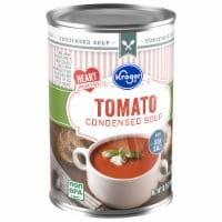 Kroger® Heart Healthy Tomato Condensed Soup