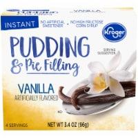 Kroger® Vanilla Pudding & Pie Filling