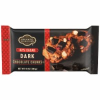 Private Selection™ 62% Cacao Dark Chocolate Chunks