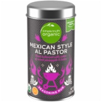 Simple Truth Organic™ Mexican Style Al Pastor Seasoning Rub