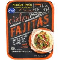 Kroger® Mealtime Special Chicken Fajitas