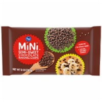 Kroger® Semi-Sweet Chocolate Baking Chips