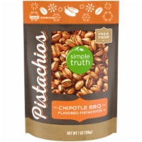 Simple Truth™ Chipotle BBQ Pistachios Pouch