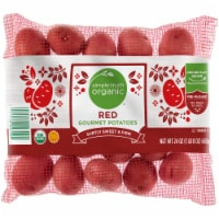 Simple Truth Organic™ Red Gourmet Potatoes
