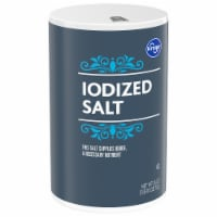 Kroger® Iodized Salt