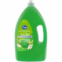 Kroger® Green Apple Grease Cleaning Dish Soap