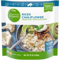 Simple Truth Organic® Riced Cauliflower