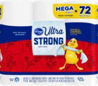 Kroger® Ultra-Strong Mega Bath Tissue