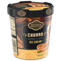 Private Selection® Churro Ice Cream