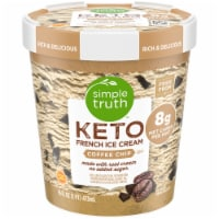 Simple Truth™ Keto Coffee Chip French Ice Cream