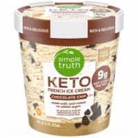 Simple Truth™ Keto Chocolate Chip French Ice Cream