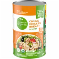 Simple Truth Organic™ Chunk Chicken Breast in Water
